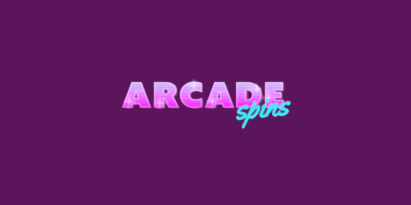 Arcade Spins Review – Good Games Here?