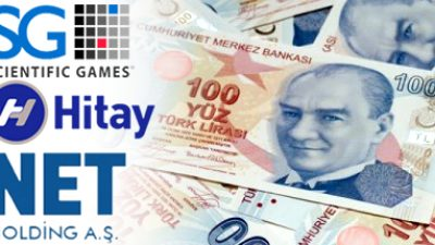 Scientific Games Secures Turkey National Lottery Role