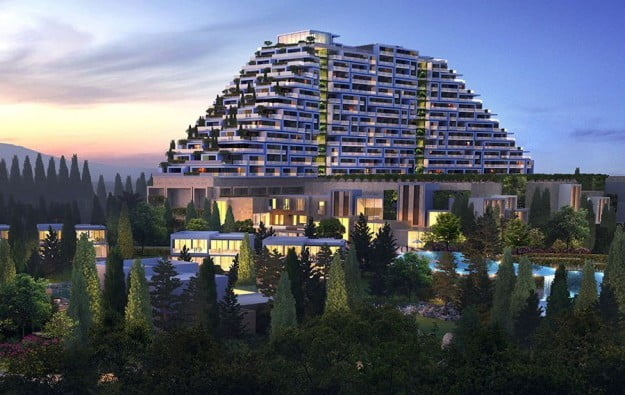 Melco Resorts Casino To Boost Off Peak Cypriot Tourism