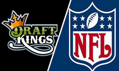 Landmark Partnership For DraftKings And NFL