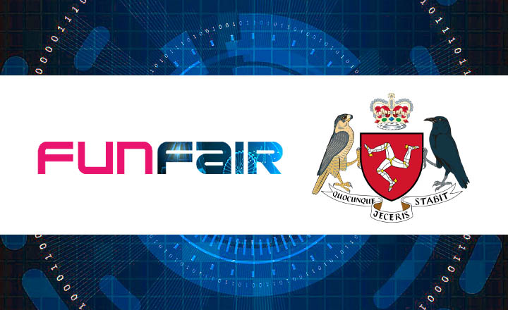 FunFair Technologies Accepted For Isle Of Man Tier One Token Supplier License