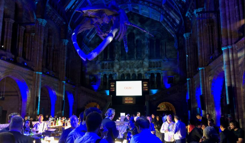 IGT 'Honoured' For Recognition At Annual Pride Of Gaming Awards
