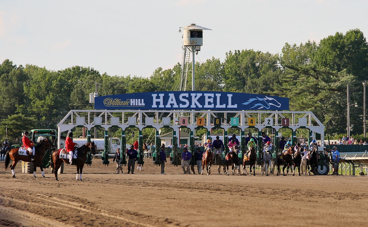 NJ Horse Racing Organisation Granted A Victory After Gambling Saga