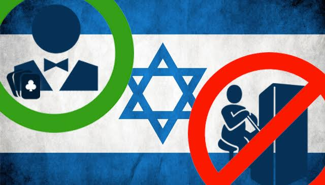 Israel's Way Round Tough Gambling Regulations