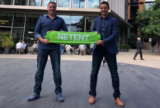 NetEnt AB Opens London, UK Office, For Subsidiary NetEnt Uk Ltd