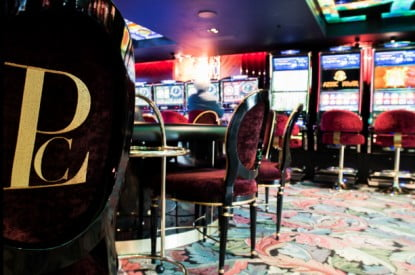 The Gambling Commission Impose £1.8m Fine On Park Lane Club Owner
