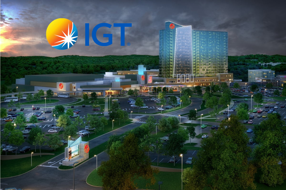 IGT Praises PlaySports Technology For US Footprint