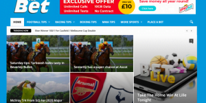 Daily Sports Ltd Introduce 'The Bet –'TheBet.co.uk'