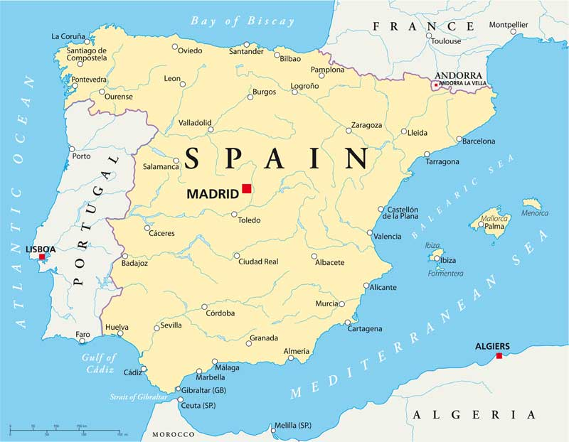 AMATIC Announce Entry Into Spanish iGaming Market