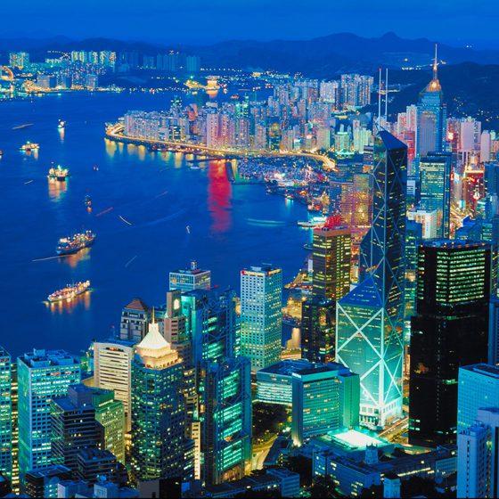 Zhuhai Hopes MICE Will Entice Macau Neighbours
