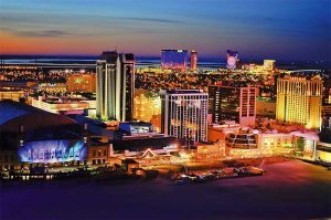 Atlantic City Casinos Plunged Into Darkness After Power Outage