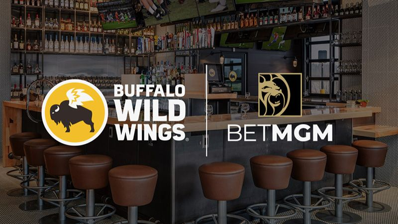 MGM's Roar Digital Formalise Partnership With Buffalo Wild Wings