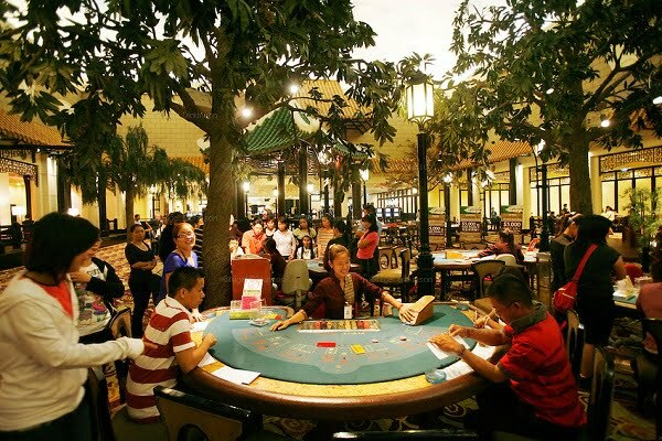 Cambodia Government Have Change of Heart Regarding Gambling