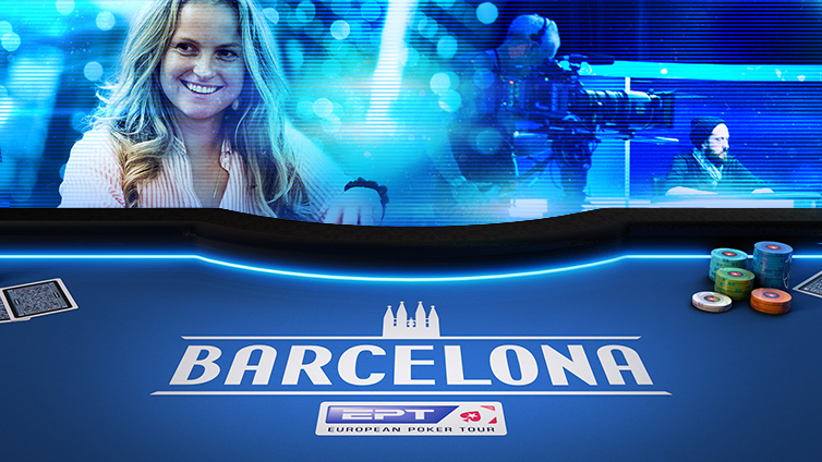 PokerStars' EPT Barcelona Sets New Records