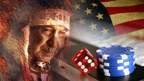 Talks Planned For Increased Gaming In Indiana Tribal Casino