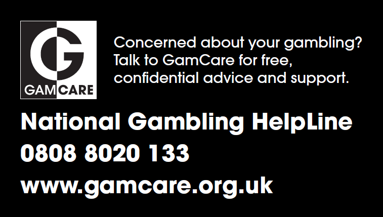 Gamcare Charity Helpline To Offer 24 Hour Support From October
