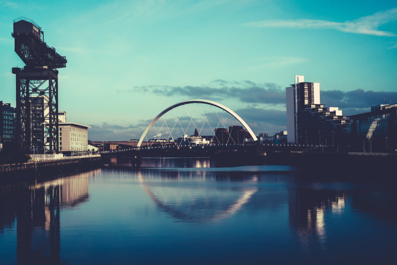 Glasgow Councillors to Consider Proposals For New Gambling Framework