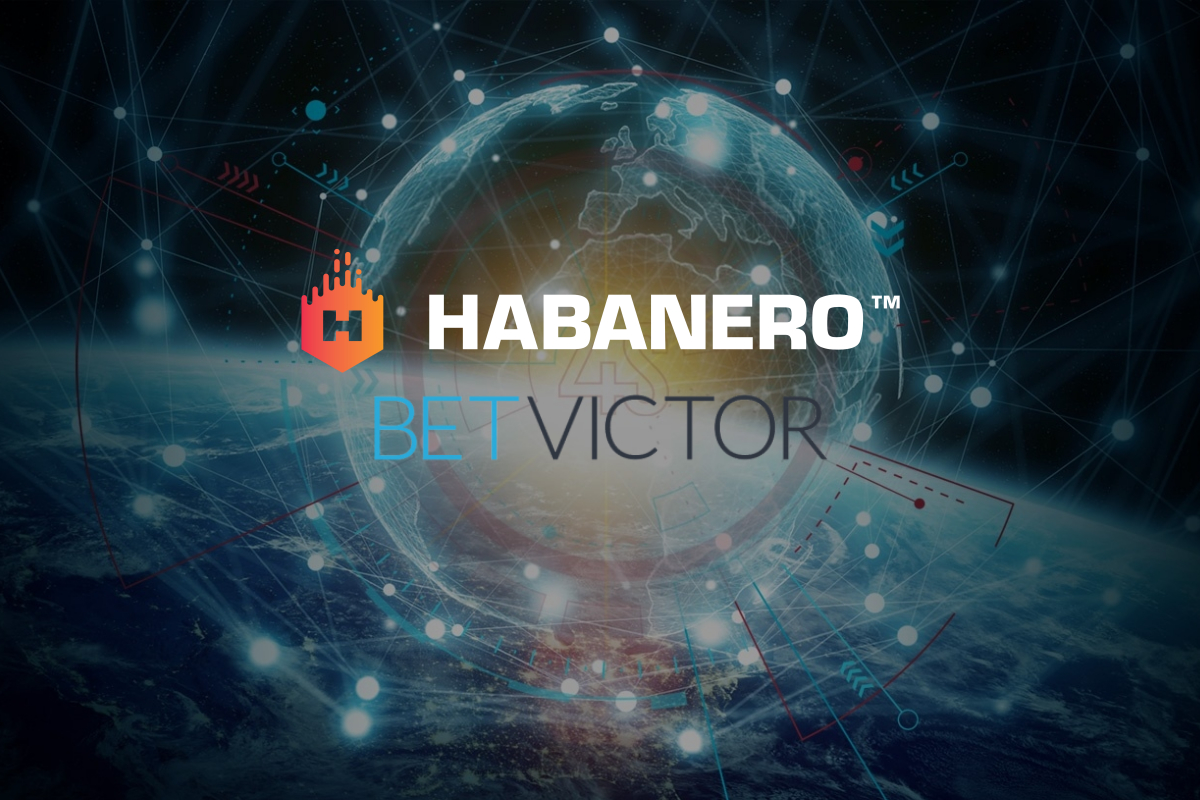 BetVictor To Provide UK With Table Games & Slots From Habanero