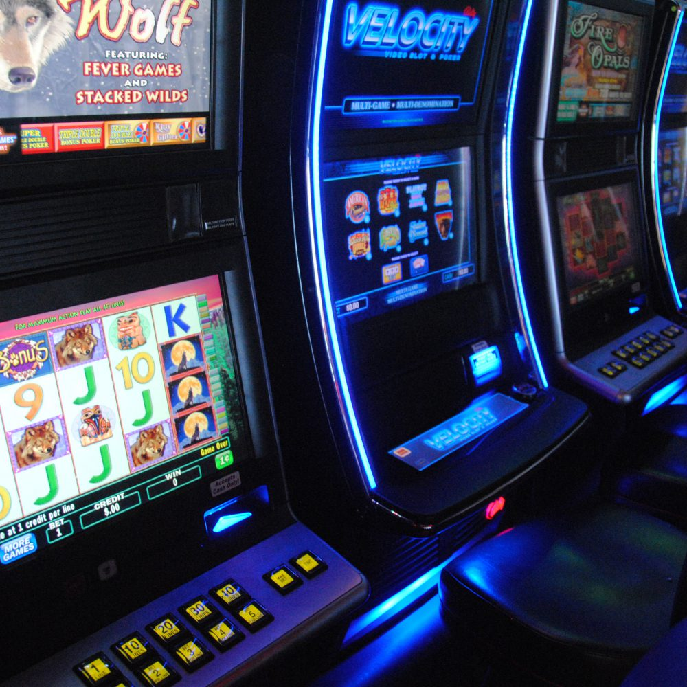 Illinois Suburb Trustees Vote On A Lesser Law For Video Gambling