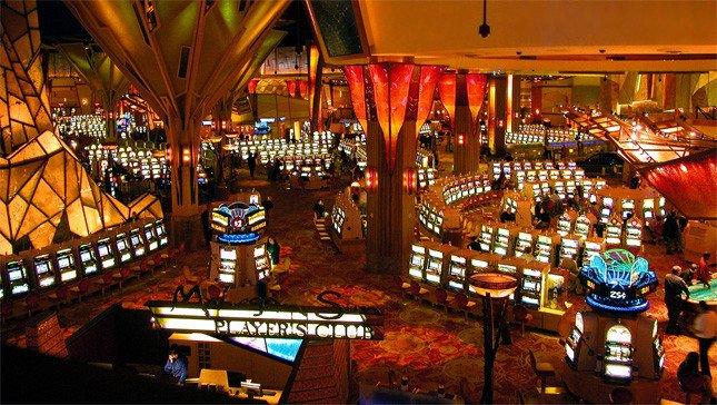 USA Today Ranks Mohegan Sun As No. 1 Of Top 10 Casinos