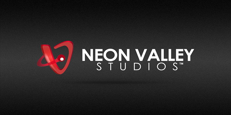 Neon Valley Studios Joins Microgaming's Roster of Indie Game Developers
