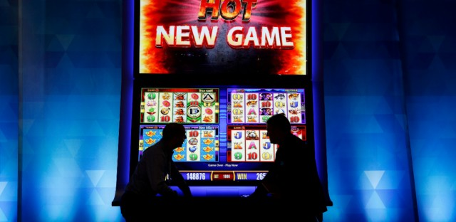 Should DuPage Consider Abolishing Video Gambling Ban?
