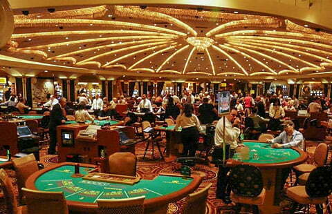 Synot Strengthens European Footprint With Casino Gran Madrid