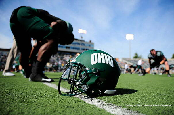 Ohio Uni Officials Demand College Sports Excluded From Betting