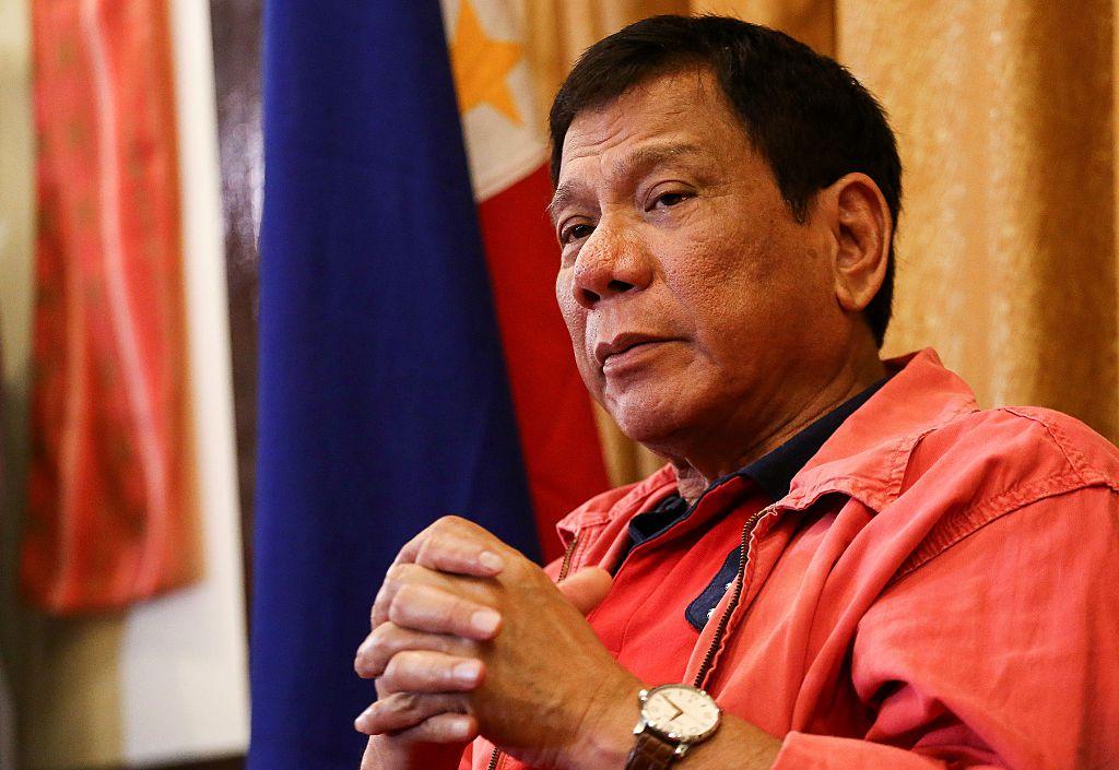 Philippines President Flown In The Face of His Misgivings Regarding Gambling