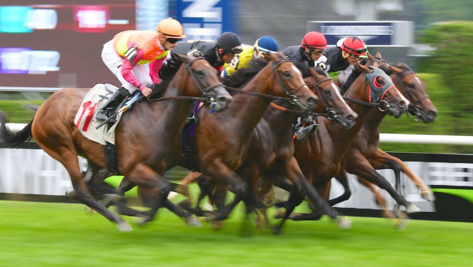 Jockey Club To Award £1m Chase Triple Crown Prize