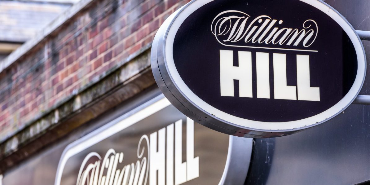 Ulrik Bengtston To Replace Philip Bowcock As CEO of William Hill