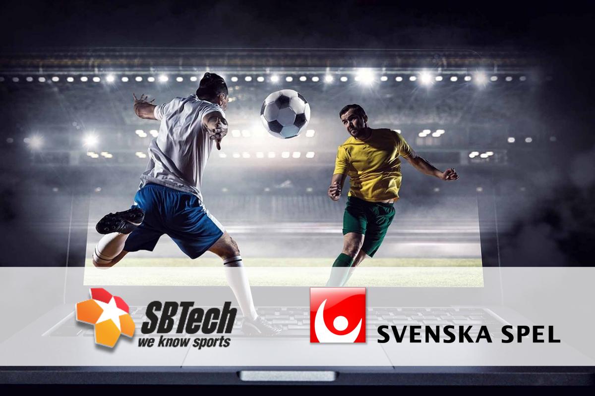 SBTech Partners With Svenska Spel Sport and Casino