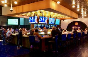 Ocean Casino-Resort Arguably Best Sportsbook In NJ