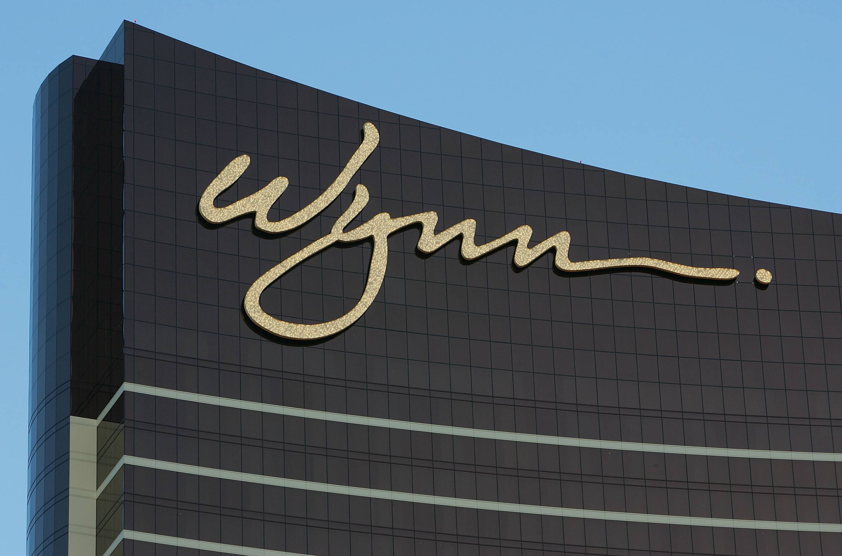 Sexual Harassment Lawsuit Filed Against Wynn Resorts