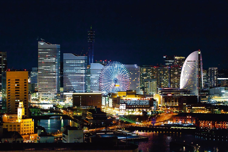 Melco Resorts Have Sight Focused On Yokohamo City