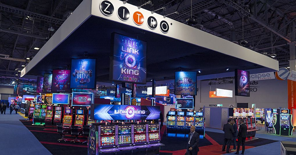 Zitro's G2E Participation Exceeded Expectations