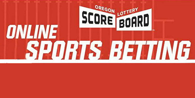 Oregon Launches Digital Wagering Service Scoreboard