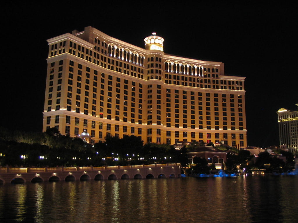 Blackstone Acquires Bellagio Assets From MGM For $4.25bn