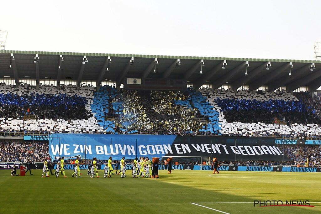 Belgium Pro-Football Club Demand BGC Clarify Betting Advertising Terms