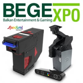 Innovative To Debut Spectral Recycler And ICU Age Verification At BEGE