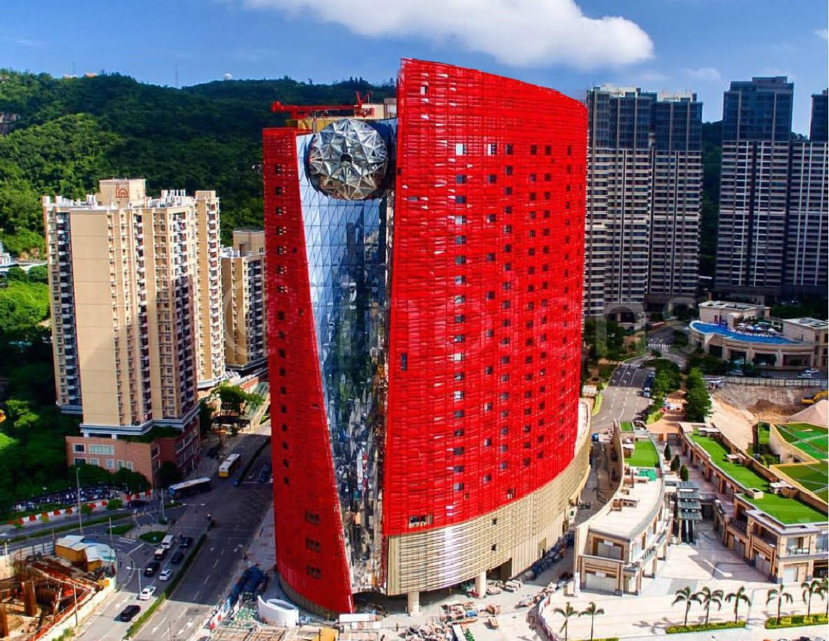 CST Group Listed In Hong Kong To Purchase 10pct In The 13 Hotel