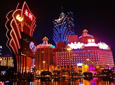 Macau Casinos File Less Suspicious Transactions In Latest Quarter