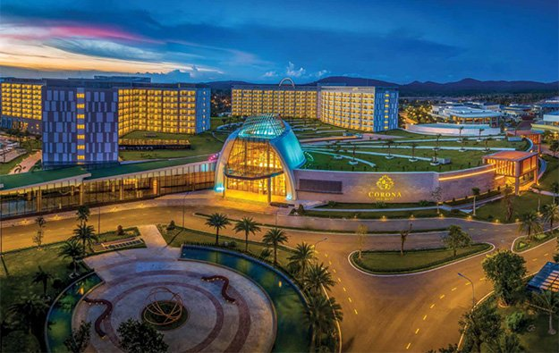 Viernam's First Casino For Natives Looking Promising