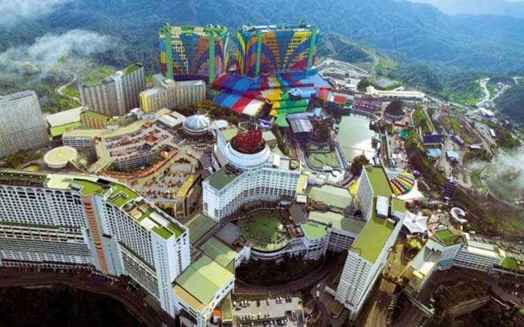 Genting Malaysia Confirms Empire Resorts Privatisation Lawsuit's Without Merit