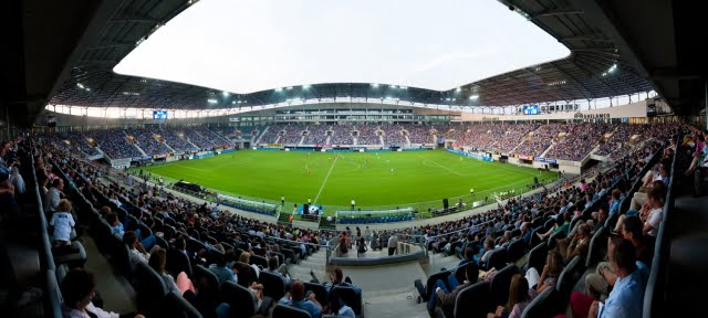 BGC To Clarify Betting Advertising Terms to KAA Gent