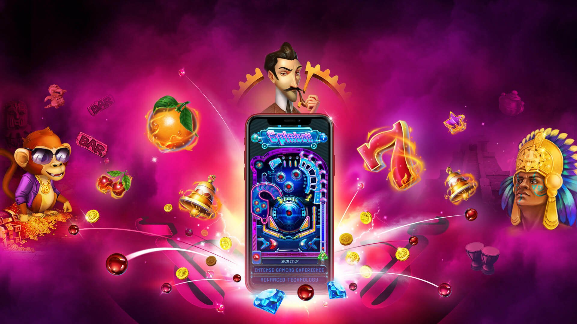 Tom Horn Gaming Sets Sight On Further European Expansion