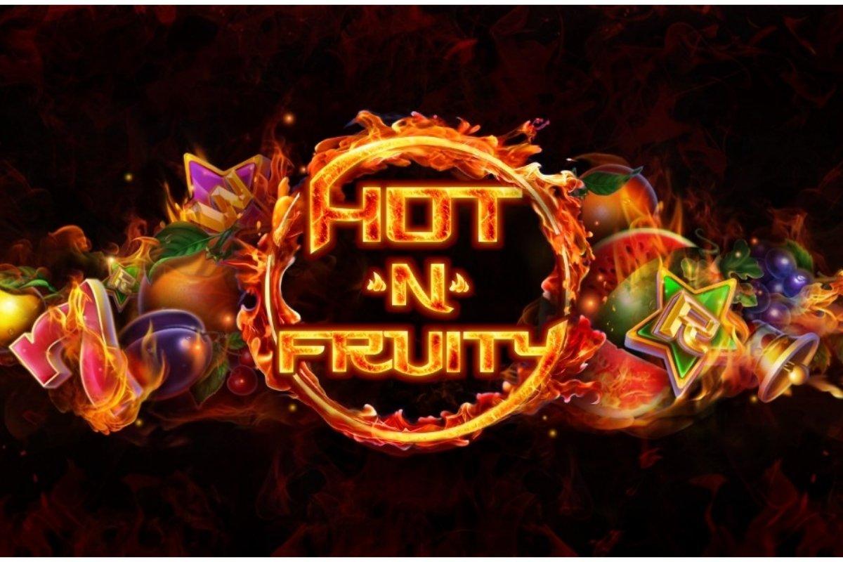 Tom Horn Gaming Debuts Hot 'n' Fruity