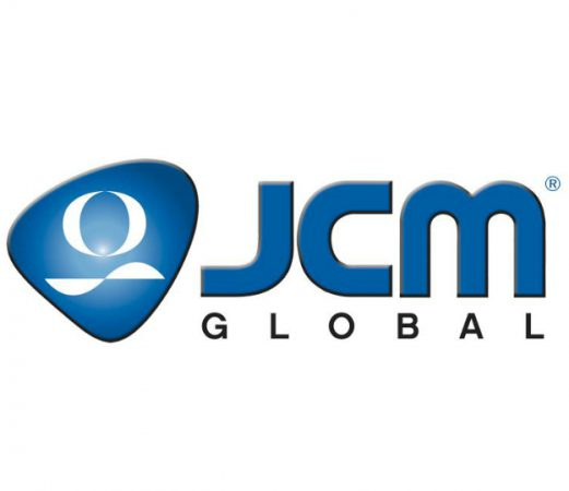 JCM Global To Showcase New Innovations At G2E 2019