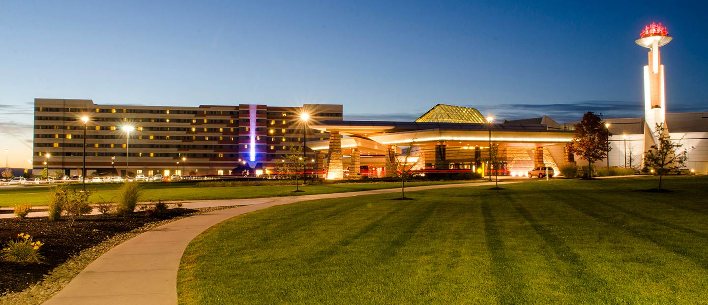 Pennsylvania Gaming Board Releases Fined Casino Details