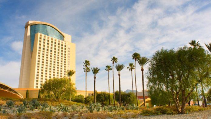casino morongo resort